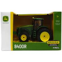 Tomy 1:32 John Deere 8400R Tractor from Blain's Farm and Fleet