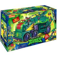 Playmates Rise of the TMNT Turtle Tank from Blain's Farm and Fleet
