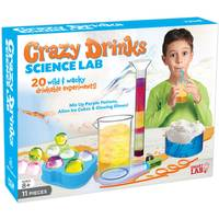 SMART LAB Crazy Drinks Science Lab from Blain's Farm and Fleet