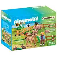 Playmobil Farm Animals from Blain's Farm and Fleet