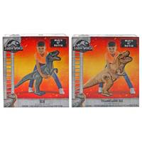What Kids Want Jurassic World Inflatable T-Rex Assortment from Blain's Farm and Fleet
