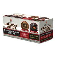 Pine Mountain Creosote Buster Firelog from Blain's Farm and Fleet