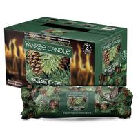 Pine Mountain Pine scented Logs 4-Pack from Blain's Farm and Fleet