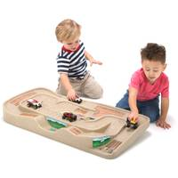 Simplay3 Carry & Go Track Table from Blain's Farm and Fleet