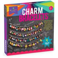 Craft-tastic Charm Bracelets from Blain's Farm and Fleet
