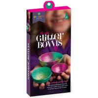 Craft-tastic Mini Glitter Bowls Kit from Blain's Farm and Fleet