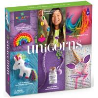 Craft-tastic I Love Unicorns Kit from Blain's Farm and Fleet