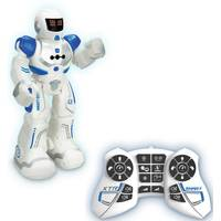 Play Visions Smart Bot Robot from Blain's Farm and Fleet