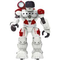 Play Visions Guardian Bot Robot from Blain's Farm and Fleet