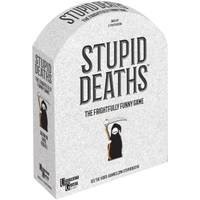 University Games Stupid Deaths Game from Blain's Farm and Fleet