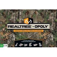 MasterPieces Realtree Opoly Game from Blain's Farm and Fleet