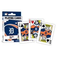 MasterPieces Detroit Tigers Playing Cards from Blain's Farm and Fleet