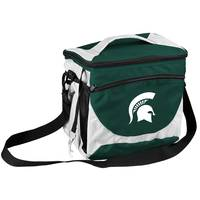 Logo Chairs Michigan State Spartans Cooler from Blain's Farm and Fleet