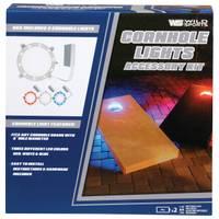 Wild Sports LED Cornhole Light Set from Blain's Farm and Fleet