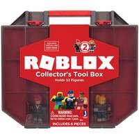 Roblox Collector's Tool Box from Blain's Farm and Fleet