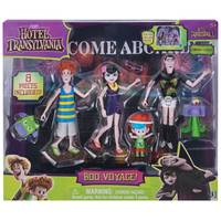 Jazwares Hotel Transylvania Boo Voyage Playset from Blain's Farm and Fleet