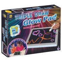 Air Banditz Triple Draw Glow Pad from Blain's Farm and Fleet