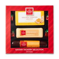 Hickory Farms Savory Hickory Gift Pack from Blain's Farm and Fleet