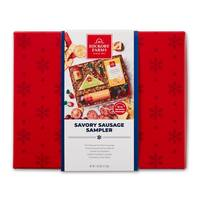 Hickory Farms Double Sausage Sampler Gift Pack from Blain's Farm and Fleet