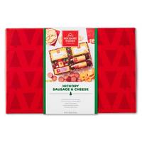 Hickory Farms Hickory Sausage & Cheese Gift Pack from Blain's Farm and Fleet