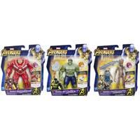Hasbro Avengers 6
