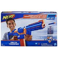 Hasbro Nerf Elite Delta Trooper from Blain's Farm and Fleet