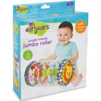 Earlyears Jumbo Friends Jumbo Roller from Blain's Farm and Fleet