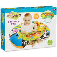 Earlyears Discovery Seat from Blain's Farm and Fleet