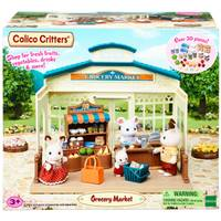 Epoch Everlasting Play Calico Critters Grocery Market from Blain's Farm and Fleet