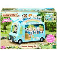 Epoch Everlasting Play Calico Critters Sunshine Nursery Bus from Blain's Farm and Fleet