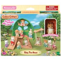 Epoch Everlasting Play Calico Critters Baby Tree House from Blain's Farm and Fleet