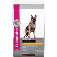 Eukanuba 30lb German Shepherd Dog Food from Blain's Farm and Fleet