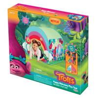 Jakks Pacific Trolls Happy Hideaway Play Tent from Blain's Farm and Fleet