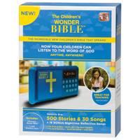 As Seen On TV The Children's Wonder Bible from Blain's Farm and Fleet