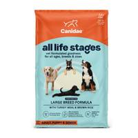 Canidae 44 lb Life Turkey & Brown Rice Large Breed Dog Food from Blain's Farm and Fleet
