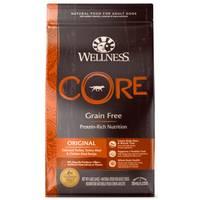 Wellness 4 lb Core Original Recipe Dog Food from Blain's Farm and Fleet