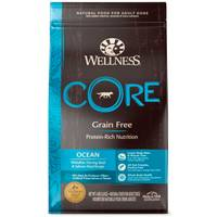 Wellness 4 lb Core Ocean Recipe Dog Food from Blain's Farm and Fleet