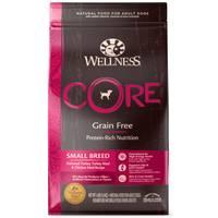 Wellness 4 lb Core SM Brd Orig Recipe Dog Food from Blain's Farm and Fleet