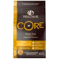 Wellness 4 lb Core Puppy Recipe Dog Food from Blain's Farm and Fleet