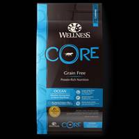 Wellness 22 lb Core Ocean Recipe Dog Food from Blain's Farm and Fleet