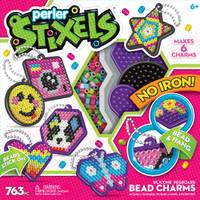 Perler Stixels Bead Charm Kit from Blain's Farm and Fleet