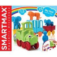 SMARTMAX My 1st Animal Train from Blain's Farm and Fleet