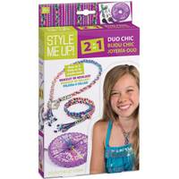Style Me Up Duo Chic Bracelet Kit from Blain's Farm and Fleet