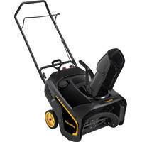 Poulan Pro PR121ES Snow Thrower from Blain's Farm and Fleet
