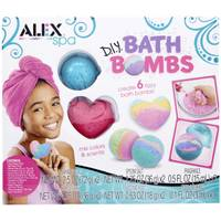 Alex Toys SPA DIY Bath Bombs from Blain's Farm and Fleet
