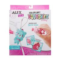 Alex Toys DIY Color Me Sqooshies Buddy from Blain's Farm and Fleet