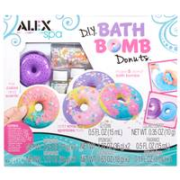 Alex Toys SPA DIY Bath Bomb Donuts from Blain's Farm and Fleet