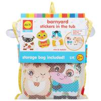 Alex Toys Barnyard Stickers for the Tub from Blain's Farm and Fleet
