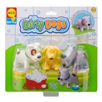 Alex Toys Bath Dirty Dogs from Blain's Farm and Fleet