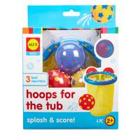 Alex Toys Bath Hoops for the Tub from Blain's Farm and Fleet